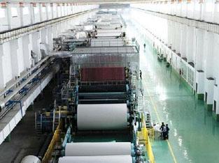 捷玛换热器造纸行业解决方案