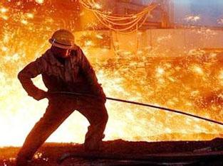 捷玛换热器钢铁行业解决方案
