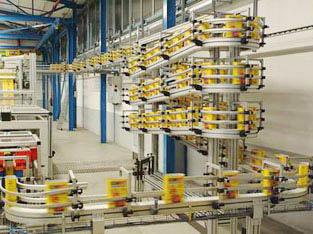 捷玛换热器饮料行业解决方案