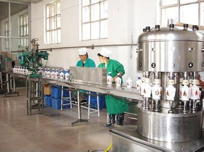 捷玛换热器制酒行业解决方案