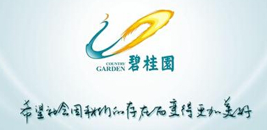 碧桂圆集团-捷玛合作客户