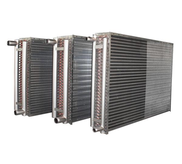 捷玛换热器应用于LG集团