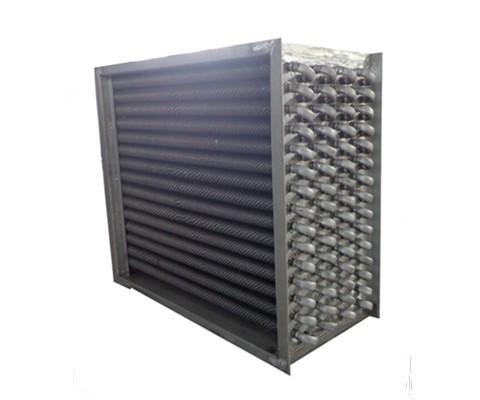 捷玛换热器应用于格力集团