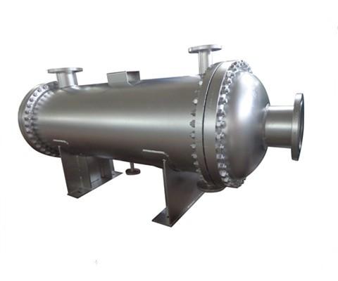 捷玛换热器应用于益海嘉里集团
