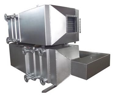 锅炉式节能器