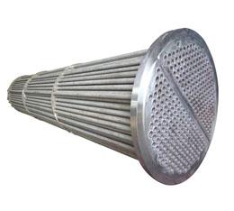 U型管束换热器