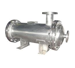不锈钢列管换热器