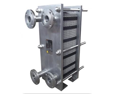316L 板式换热器