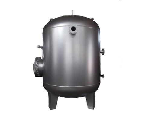 浮动盘管式容积换热器