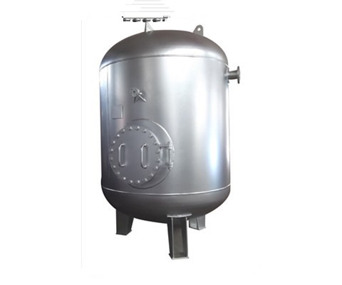 捷玛储气罐
