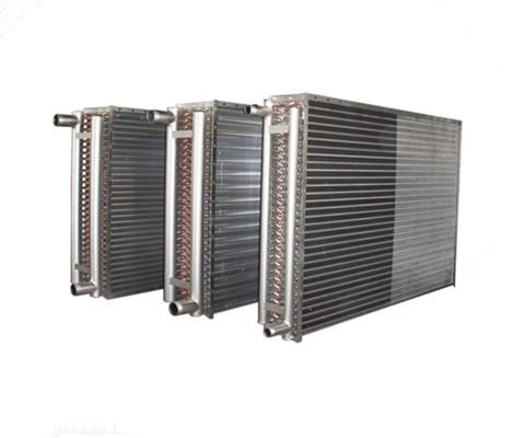 串片式空气换热器