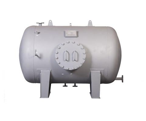 卧式容积式换热器