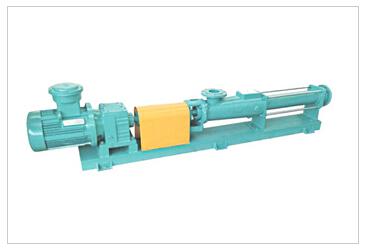 莫诺MONO螺杆泵
