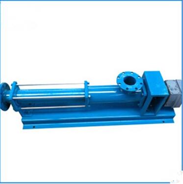小型螺杆泵