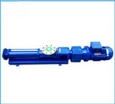西派克SEEPEX螺杆泵