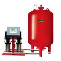 智能定压、补水、排气装置